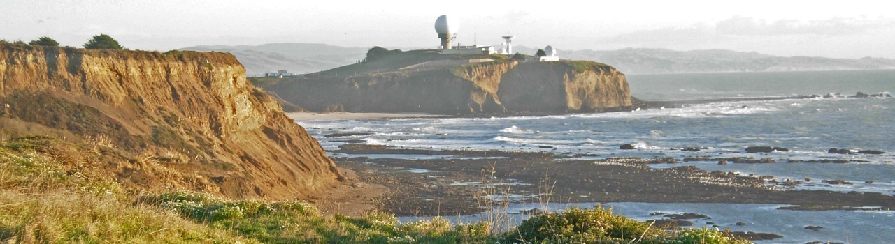 POST Protects Pillar Point in Half Moon Bay